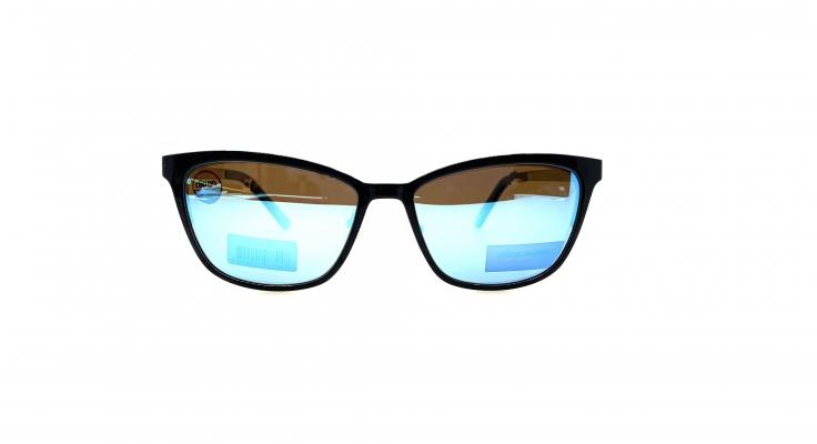 Rama ochelari clip-on Solano CL10127C