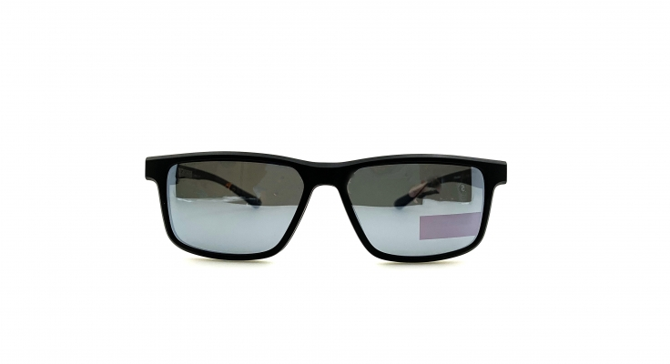 Rama ochelari clip-on Solano CL30009D