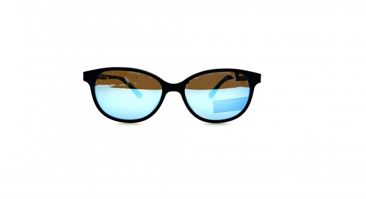 Rama ochelari clip-on Solano CL90062B