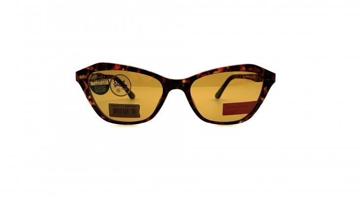 Rama ochelari clip-on Solano CL90075A