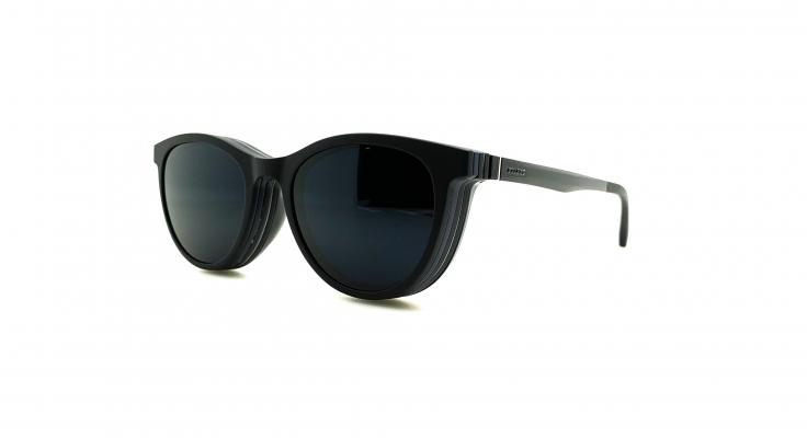 Rama ochelari clip-on Solano CL90047SET