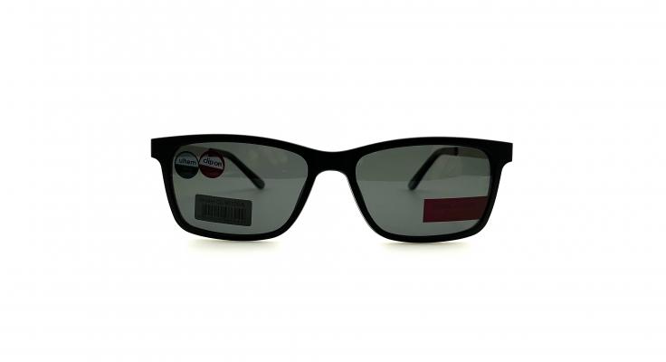 Rama ochelari clip-on Solano CL90105A