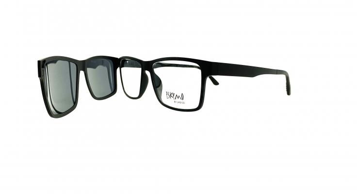 Rama ochelari clip-on Eskymo ESK112C1