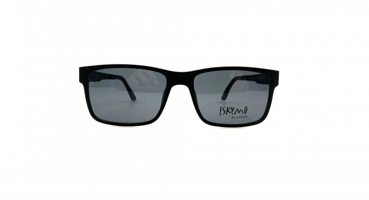 Rama ochelari clip-on Eskymo ESK901C2