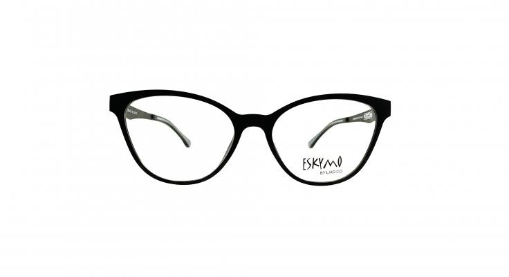 Rama ochelari clip-on Eskymo ESK913C1