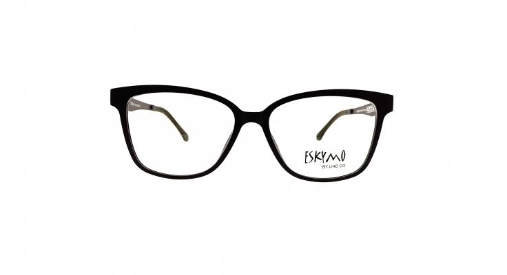 Rama ochelari clip-on Eskymo ESK914C2