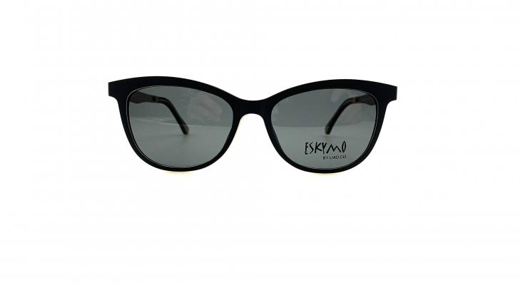 Rama ochelari clip-on Eskymo ESK925C1