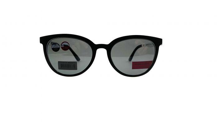 Rama ochelari clip-on Solano CL90093