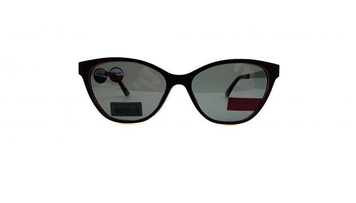 Rama ochelari clip-on Solano CL90109