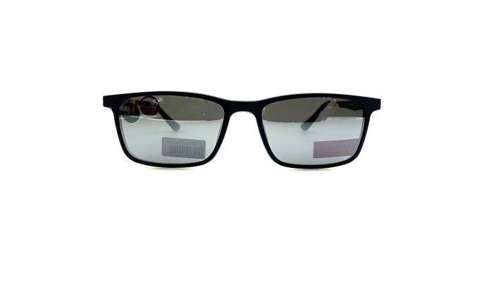 Rama ochelari clip-on Solano CL90122