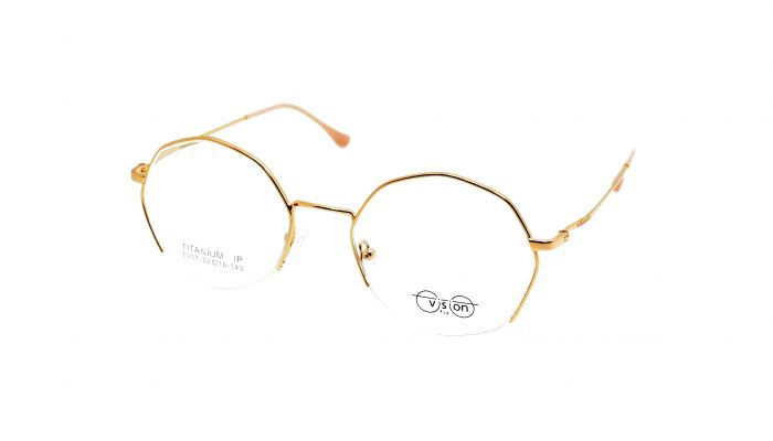 Rama ochelari de vedere - Visionfix Titan T7