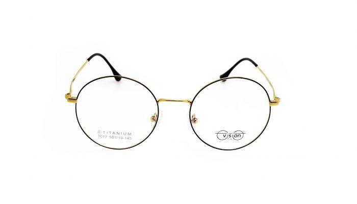 Rama ochelari de vedere -  Visionfix - Titan T17