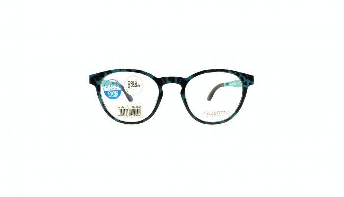 Rama ochelari clip-on Solano CL90056A