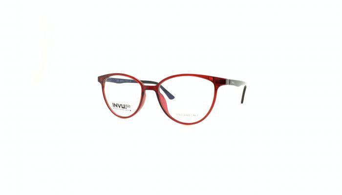 Rama ochelari clip-on INVU G4002