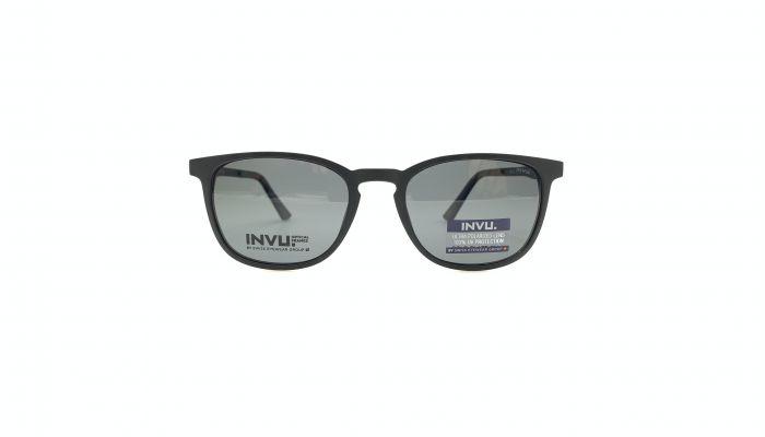 Rama ochelari clip-on INVU G4001