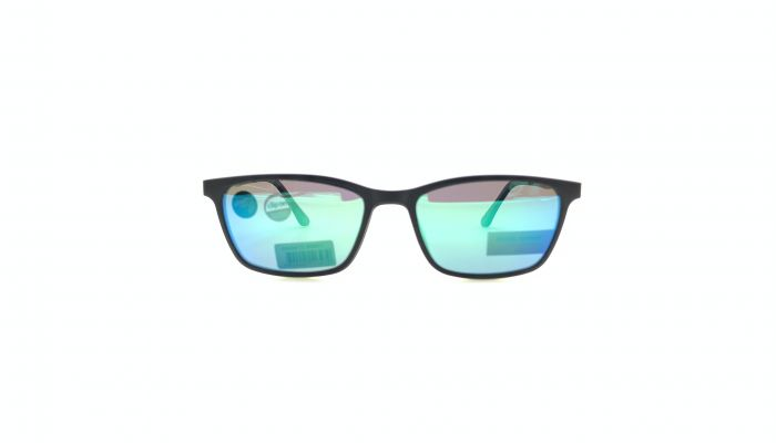 Rama ochelari clip-on Solano CL90065