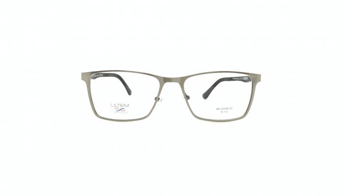 Rama ochelari clip-on THEMA - 99 John St. NYC U259 SET