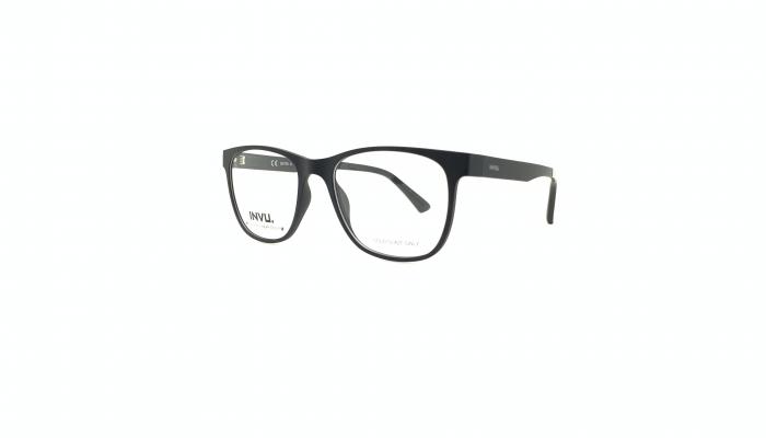 Rama ochelari clip-on INVU G4803A
