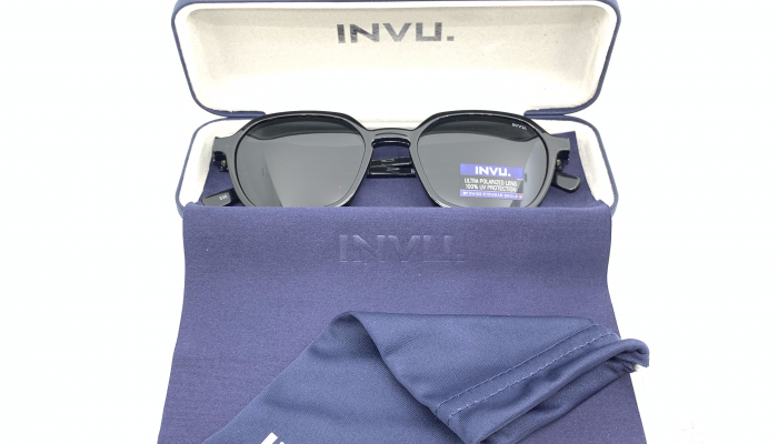 Rama ochelari clip-on INVU G4004