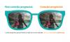Lentile progresive Ital Lenti Premium Foto Iron - al doilea grad de subtiere (1.67)