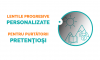 Lentile progresive Ital Lenti Premium Foto BluBlock -  primul grad de subtiere (1.6)