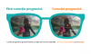 Lentile progresive Ital Lenti MYPremium BluBlock - grosime standard (1.5)