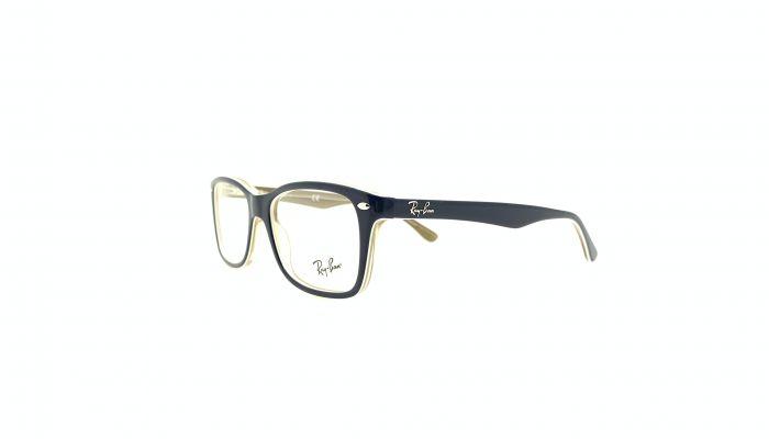Rama ochelari de vedere Ray Ban RB5228 8119