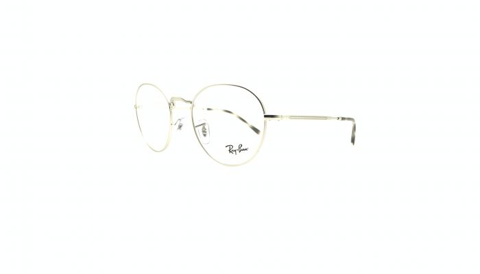 Rama ochelari de vedere Ray Ban RB3582V David 2538