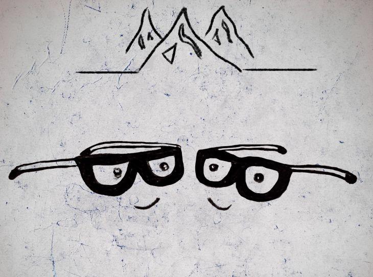 Promotie 1+1 la lentile progresive elvetiene