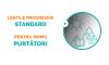 Lentile progresive Rhein Vision Camber Steady Plus Transitions Arus Blue - grosime standard (1.5)