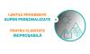 Lentile progresive Essilor Varilux Xclusive 4D Transitions Gen8 Crizal Prevencia - primul grad de subtiere (1.6)