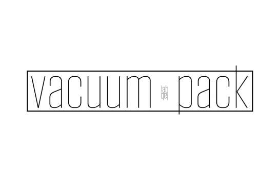 Vacuum Pack