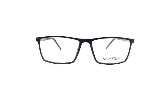 Ochelari protectie PC cu rama Montini AD520