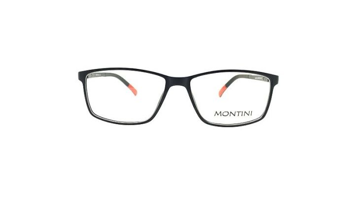 Ochelari protectie PC cu rama Montini 6150