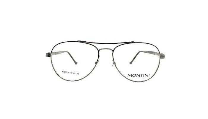 Ochelari protectie PC cu rama Montini 90017