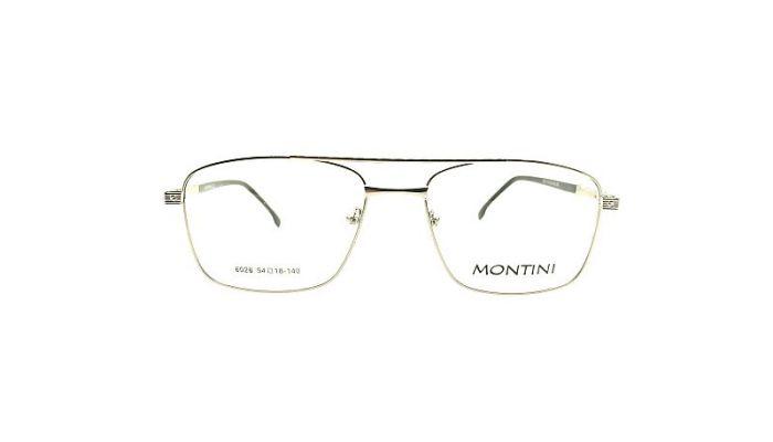 Ochelari protectie PC cu rama Montini 6026