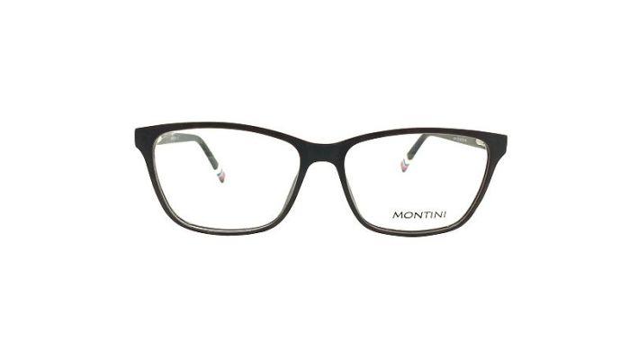 Ochelari protectie PC cu rama Montini LS8012-C4