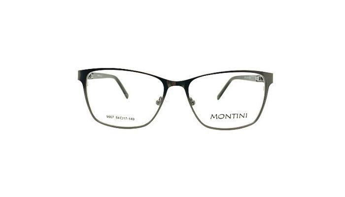 Ochelari protectie PC cu rama Montini 9607