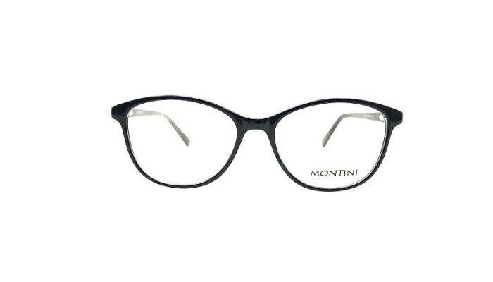 Ochelari protectie PC cu rama Montini LS8065