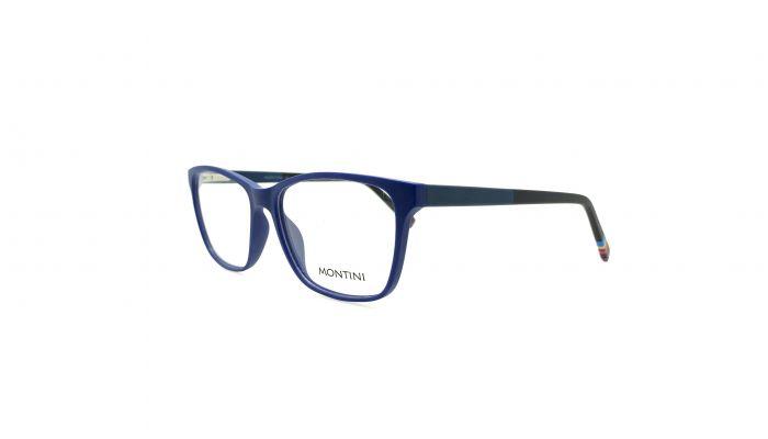 Ochelari protectie PC cu rama Montini LS8012-C2