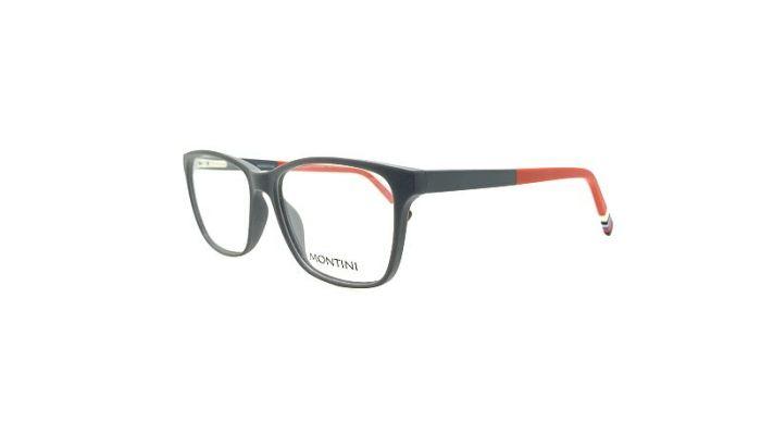 Ochelari protectie PC cu rama Montini LS8012-C3