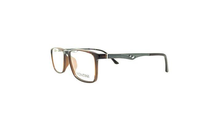 Ochelari protectie PC cu rama Montini 2201