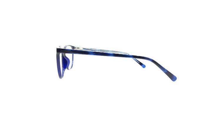 Ochelari protectie PC cu rama Montini LS8049