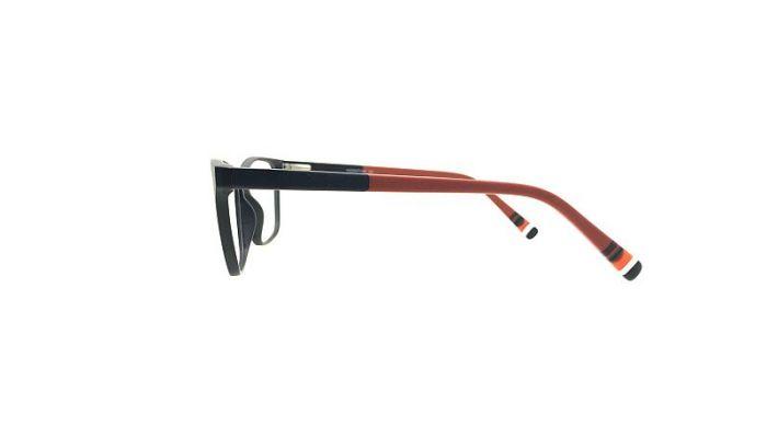 Ochelari protectie PC cu rama Montini LS8012-C1