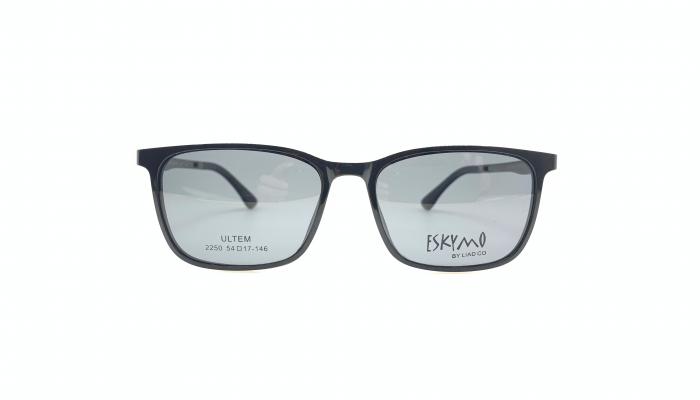Rama ochelari clip-on Eskymo ESK2250C001