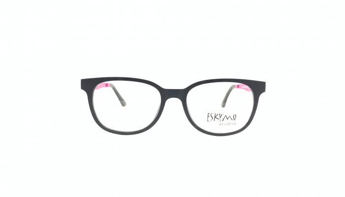 Rama ochelari clip-on Eskymo ESK908C2