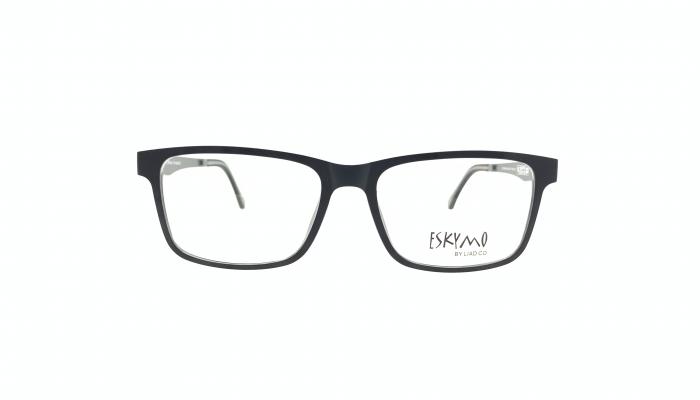 Rama ochelari clip-on Eskymo ESK904C3