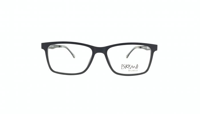 Rama ochelari clip-on Eskymo ESK902C1