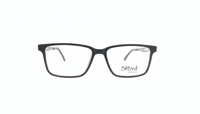 Rama ochelari clip-on Eskymo ESK903C3