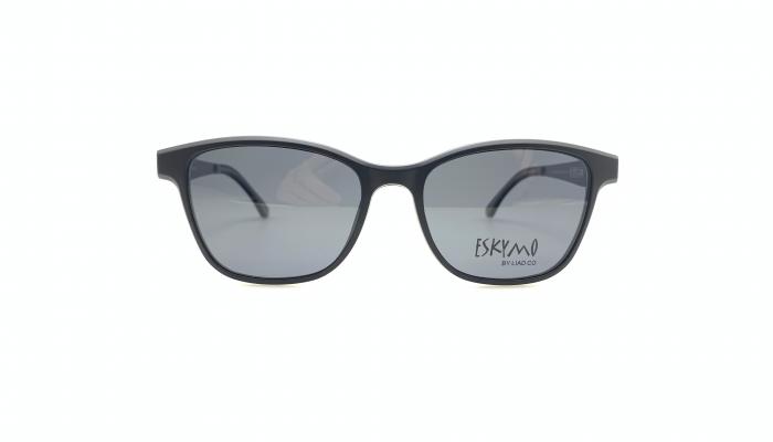 Rama ochelari clip-on Eskymo ESK924C1